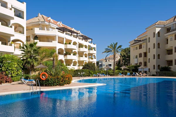 Hacienda Playa Is A Luxury Development Situated In Elviria Near To Marbella On The Costa Del Sol Conveniently With Malaga S